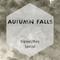 Signaal/Ruis: 20180921 - Special Autumn Falls festival