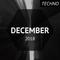 Simonic - December 2018 // Techno Mix
