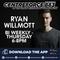 Ryan Willmott - 88.3 Centreforce DAB+ Radio - 17 - 06 - 2021 .mp3