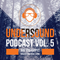 UnderSound podcast vol.5.  Are you happy?