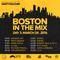 Chris Carreiro - Boston In The Mix
