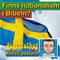 Var är all nationalism i Bibeln? (Med Lars Gunther)