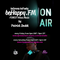 #44 beHappy.FM - FINEST House Music by Patrick Dudek
