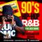 Dj Mixmaster Brown - 90s Hip-Hop RnB New Jack Swing Side B