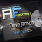 Dave Janson - Absolute Freakout: Freaky Tech 034
