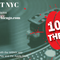 """Friday Night Jams 102.3 FM The Beat (Chicago) 2-2-18 DJ TOMMY """"T"""" (NYC)"""