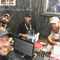 Take Aim Outdoors Ep-195 ATA live in the Big Tine Booth with Unfiltered Outdoors