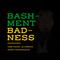 HYPA SOUNDZ - BASHMENT BADNESS - 2017 - (RAW)