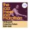 Podcast #156: 31.07.20 Oli Brunetti (Colectivo Futuro) at The Jazz Meet Jazz Marathon