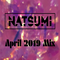 NATSUMI MIX (2019/04/13)