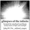 Glimpses of the Infinite - Dec 22, 2013