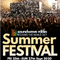 Demagraphic Alien live @ Soundwave summer festival 2020