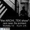 THE ARCI_TEK SHOW- #4- fnoob techno radio