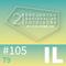 Imagen Líquida Nº 105 hacia el 21 Encuentro Nacional de Fototecas