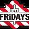 070816 - DJ Mista Cham - TGI Fridays - Friday Night Mixer