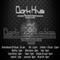 LIVE @ DARK HIVE 4-16-16