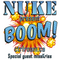 Nuke presents BOOM with special guest missKriss @ CTRL ROOM - Jan 17 2019