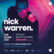 Nila - Warmup For Nick Warren 26 - 10 - 18 @ NOTW