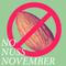 No Nuss November