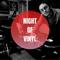 Night of Vinyl L'heure Eclectique, Adam 21 Octobre 2020