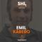 SHL-podden möter Emil Kåberg