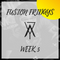 Fusion Fridays ||| Week 5