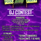 Pool Night Party / By Monkster Club @DIAMOND (DJ CONTEST)