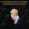 KaptanGroove & Lisa Dewi - Judgement (April 2014)