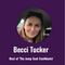 Becci On The Jump seat with Simon J Marton/17th June 2020