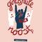 Rachel Oldham -Grumpy: 42 Girls Rule The Roost 2019/11/14
