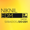 NikNiL EDM - 21 de Marzo de 2015 - Programa 11