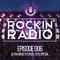 Rockin Radio 006 - Ultra Music Festival 2014 Special