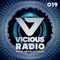 Vicious Radio #019 - Hosted By John Course