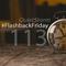 QUIETSTORM #FlashbackFriday 113 [Hour 2 / 02.18.07 @ 91.1 NX]