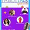 Table Talk Episode with Host Tanisha Simpkins and CoHost Shatoyia Falls