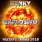 Kynky - Explosivo - Mixtape Series 2015