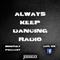 Always Keep Dancing Radio #1
