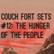 Set #12: The hunger of the people