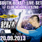 SOUTH BLAST! LIVE SET @ CLUB HEAVEN LESZNO (20.09.2013)