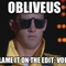 BLAME IT ON THE EDIT: VOLUME 7