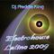 Electrohouse Latino 2009