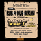 Team Rub-A-Dub Berlin - Vol 1