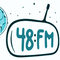 MADZFRIENDZ live @ 48 Fm Liège ( Bad Station ) 14 Janvier 2015