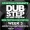 DUBSTEP IN AMSTERDAM WEEK 3
