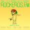 Rockeros.FM #2- Radical Roots Rub A Dub Rockers - 21|8|2014