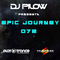 Dj Pilow - Epic Journey 072