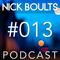 Nick Boults Podcast #013