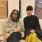 CHINTAI TOKYO DISTRICT 2017.12.10  KOZUE AKIMOTO  GUEST・HIROSHI FUJIWARA