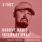 Groove Radio Intl #1502: Sonny Fodera / Swedish Egil