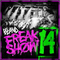 Freak Show Vol. 14